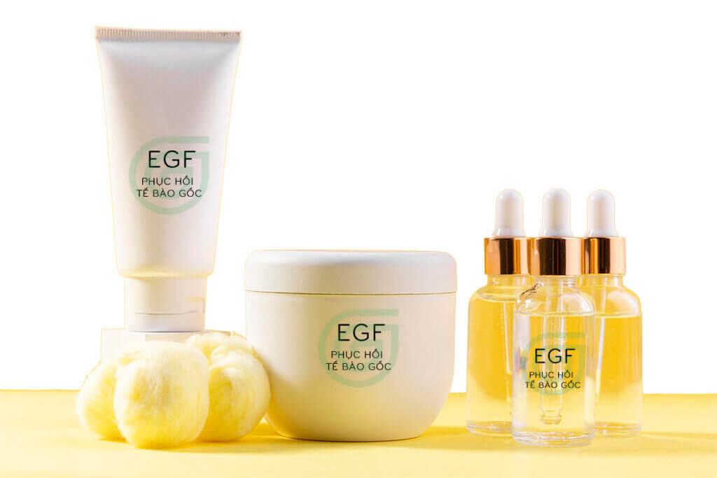 Tế bào gốc phục hồi da EFG Cosmetic Garden